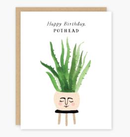 Pothead Birthday