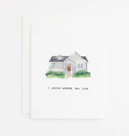 Housewarming New Home