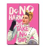 Inspirational Do No Harm