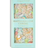 White Chocolate Marshmallow Cereal Bar