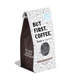 Bourbon Cold Brew Bears - Coffee Bag