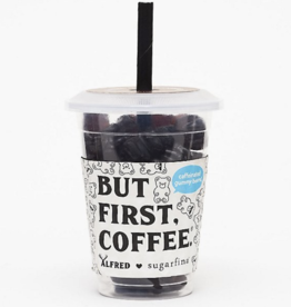 Bourbon Cold Brew Bears - Mini Coffee Cup