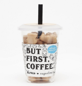 Iced Vanilla Latte Bears - Mini Coffee Cup