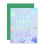 Dope Birthday