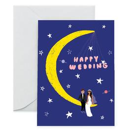 Wedding Moonlight Wedding