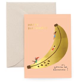 Banana Slide