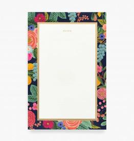 Notepad Garden Party Memo Notepad