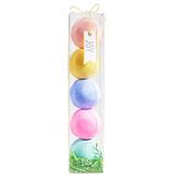 Mini Surprize Balls Pastel - Set of 5