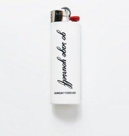 Go Sage Yourself Lighter