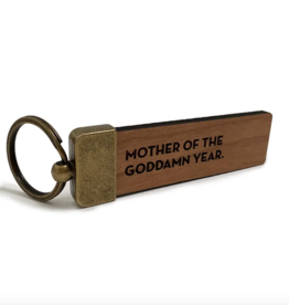 Keytag - Mother of The Year