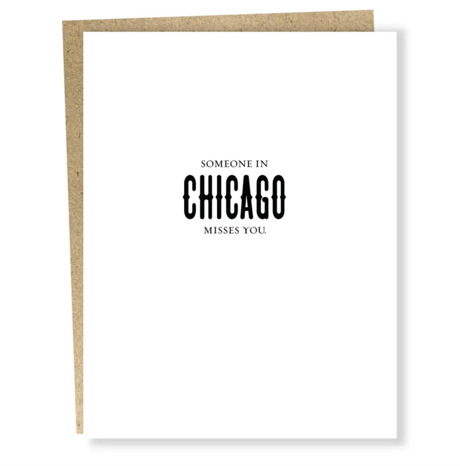 Friendship City limits - misses (CHICAGO)
