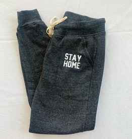 Sweatpants Stay Home Joggers