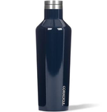 Canteen - 16oz Gloss Navy