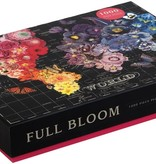 Puzzle Wendy Gold Full Bloom - 1000 Piece Puzzle