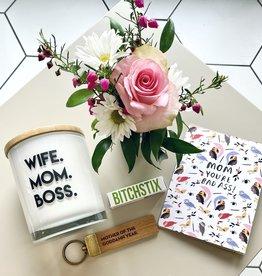 Gift Box Badass Mom Gift Box