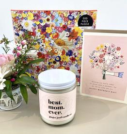 Gift Box Mother's Day Quarantine Gift Box