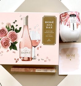 Gift Box Rose All Day Gift Box