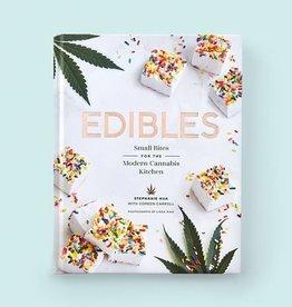 Cooking Edibles