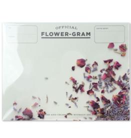 Friendship Flowergram - Lavender Rose