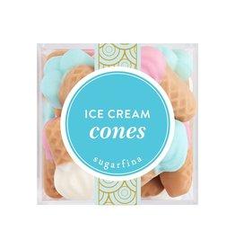 Ice Cream Cones - Small
