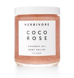 Coco Rose Body Polish - 8oz