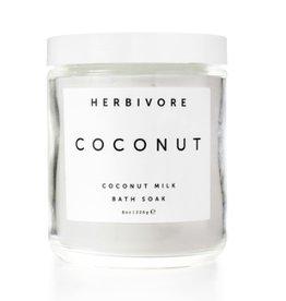 Coconut Milk Bath Soak - 8oz