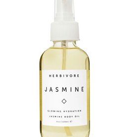Jasmine Body Oil