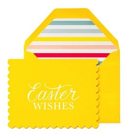 "Easter ""Easter Wishes"""