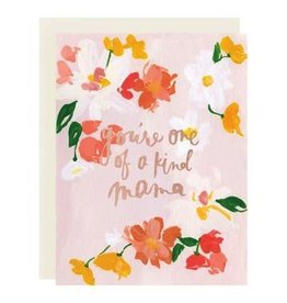 Mother's Day You're One of a Kind Mama