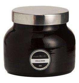 Black Signature Jar - Volcano