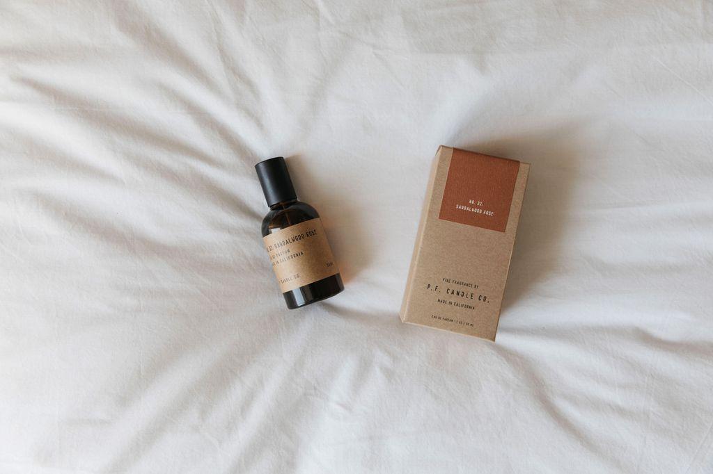 Sandalwood Rose - Eau De Parfum