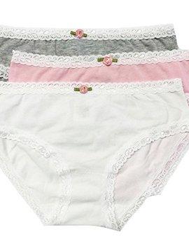 Esme Loungewear Esme Panty Pack - Princess
