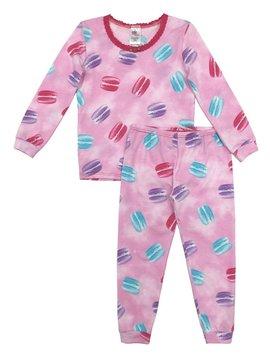 Esme Loungewear Esme Pajamas - Macaron
