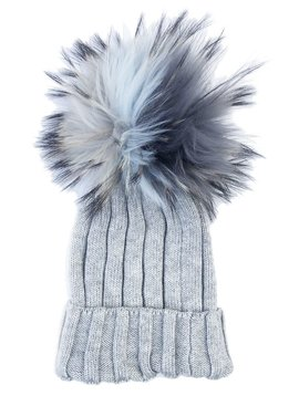 Maniere Adult Merino Wool Hat - Dusty Grey