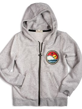 Appaman Downtown Hoodie - Appaman Kids Clothing