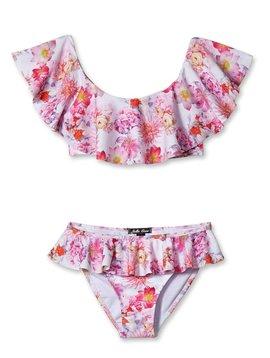 Stella Cove Floral Bikini - Stella Cove Swimwear