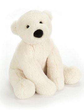 Jellycat Perry Polar Bear - Jellycat