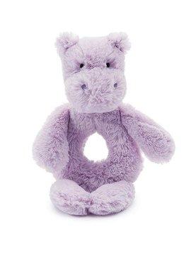 Jellycat Hippo Rattle - Jellycat