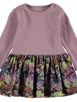 molo Carel Dress - Save the Bees - Molo Kids Clothing