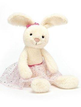 Jellycat Belle Bunny Ballet Jellycat