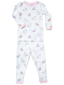 Baby Noomie Unicorn Pajamas - Noomie