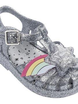 Mini Melissa Mini Possession II - Silver Star Rainbow - Mini Melissa