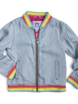Appaman Nikki Bomber Jacket - Appaman Kids Clothing
