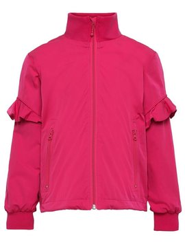 molo Hertha Jacket - So Pink - Molo Kids