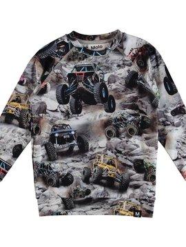 molo Romeo - Offroad Buggy - Molo Kids Clothing