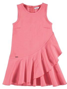 Mayoral Ruffle Dress - Mayoral Clothing