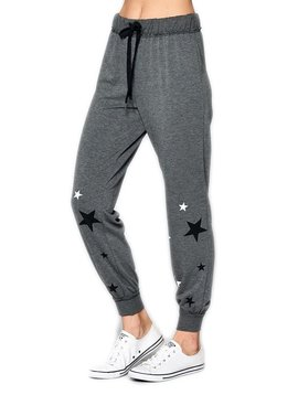 Sugar Bear Womens Star Joggers