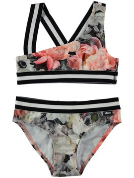 molo Nicola Bikini - Blossom - Molo Kids Swim