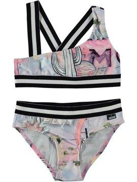 molo Nicola Bikini - Signs - Molo Kids Swim