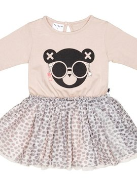 HUXBABY Star Hux Ballet Dress - Huxbaby